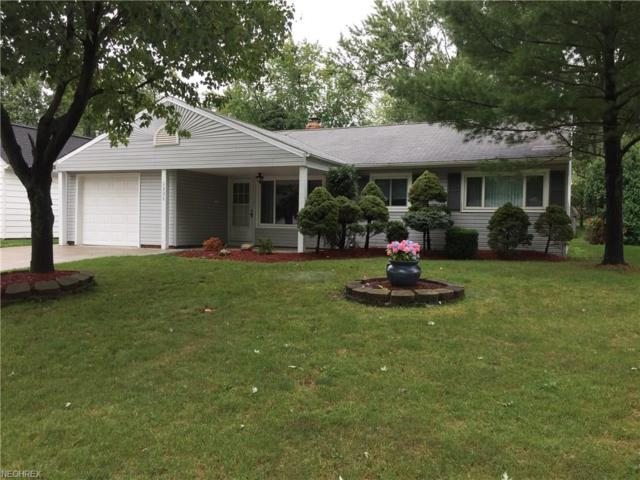1335 Ranchland Dr, Mayfield Heights, OH 44124 (MLS #4038477) :: Tammy Grogan and Associates at Cutler Real Estate