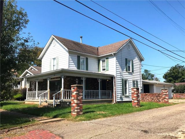 119 W 10th St, Uhrichsville, OH 44683 (MLS #4038516) :: RE/MAX Edge Realty