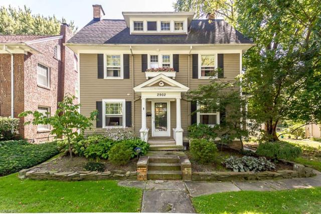 2902 Corydon Rd, Cleveland Heights, OH 44118 (MLS #4038519) :: RE/MAX Edge Realty