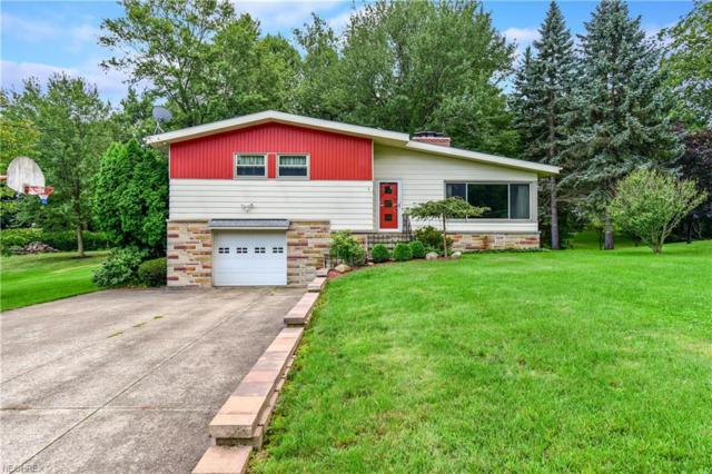 884 Norton Dr, Tallmadge, OH 44278 (MLS #4038521) :: RE/MAX Edge Realty