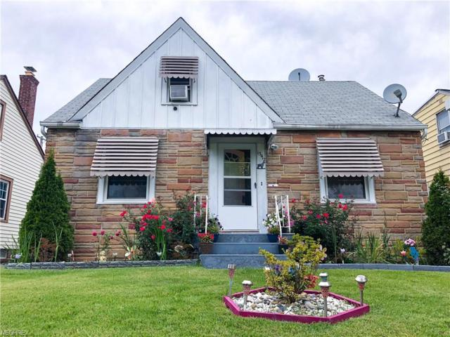 13412 Sherry Ave, Cleveland, OH 44135 (MLS #4038537) :: RE/MAX Edge Realty