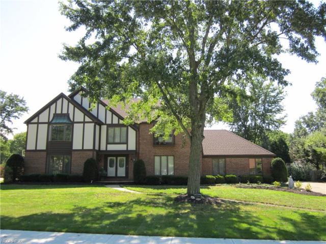 24023 Stonehedge Dr, Westlake, OH 44145 (MLS #4038547) :: Keller Williams Chervenic Realty
