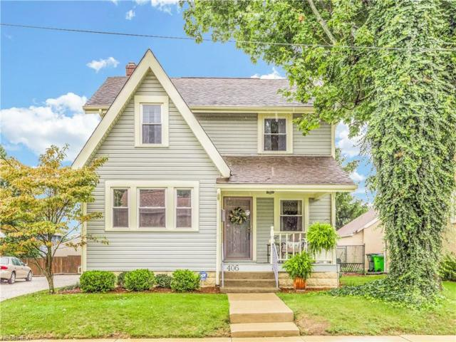 406 Hower St NE, North Canton, OH 44720 (MLS #4038553) :: RE/MAX Edge Realty