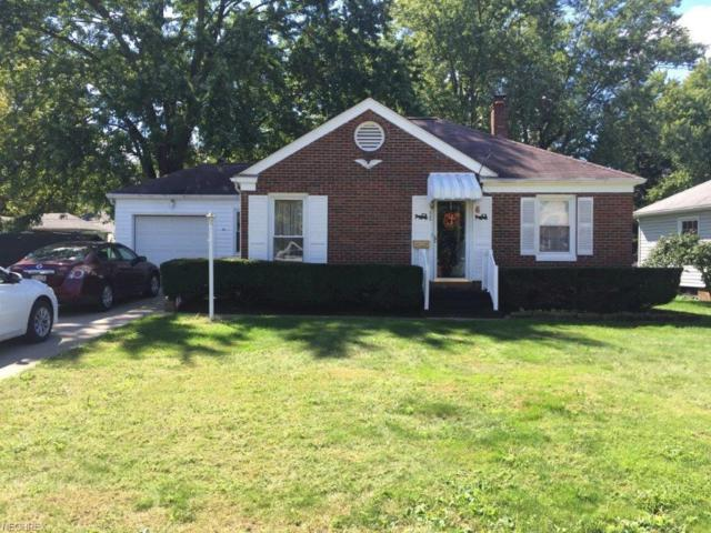 3139 Crescentview Dr SW, Massillon, OH 44646 (MLS #4038557) :: RE/MAX Edge Realty