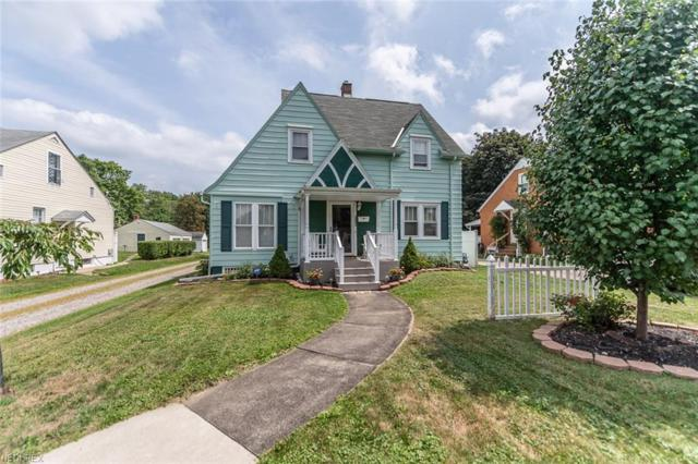 2340 S Freedom Ave, Alliance, OH 44601 (MLS #4038566) :: Keller Williams Chervenic Realty