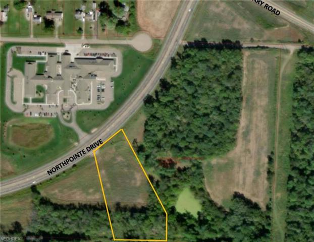 0 Northpointe Drive- 3.4 Acres, Zanesville, OH 43701 (MLS #4038596) :: RE/MAX Valley Real Estate
