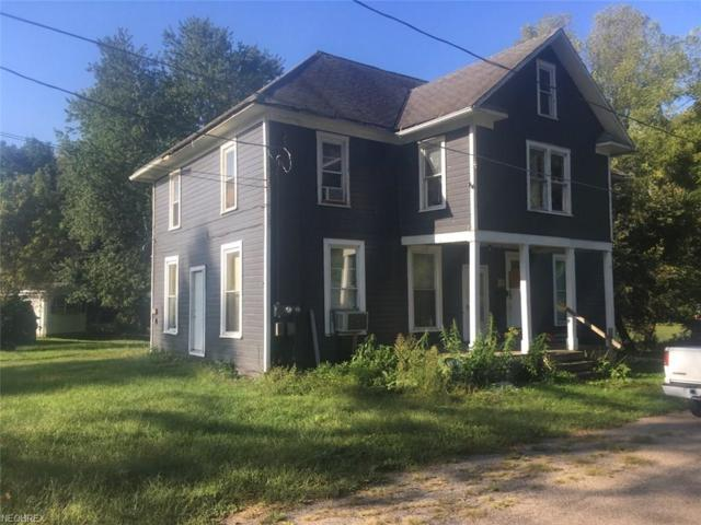 329 W Washington St, Loudonville, OH 44842 (MLS #4038597) :: Keller Williams Chervenic Realty