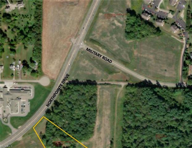 Northpointe Drive- 4 Acres, Zanesville, OH 43701 (MLS #4038598) :: RE/MAX Valley Real Estate