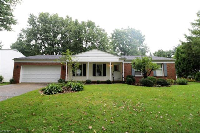 1043 Bucholz Dr, Wooster, OH 44691 (MLS #4038603) :: Keller Williams Chervenic Realty