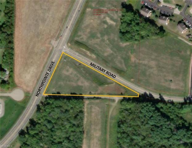 Northpointe Drive-3.3 Acres, Zanesville, OH 43701 (MLS #4038615) :: The Crockett Team, Howard Hanna