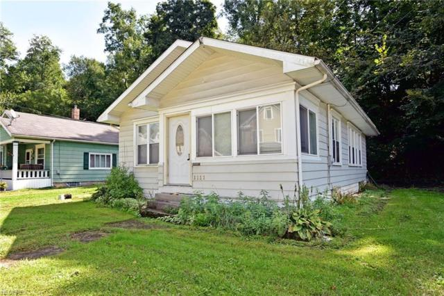 1111 Tremont Ave SE, Massillon, OH 44646 (MLS #4038620) :: RE/MAX Edge Realty