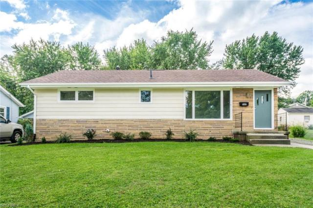 968 W Broadway St, Alliance, OH 44601 (MLS #4038644) :: Keller Williams Chervenic Realty