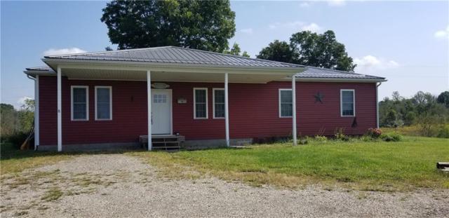 59644 Cherry Hill Rd, Byesville, OH 43723 (MLS #4038706) :: Keller Williams Chervenic Realty
