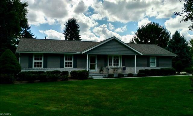 538 Cedarcrest Dr, Tallmadge, OH 44278 (MLS #4038711) :: RE/MAX Edge Realty