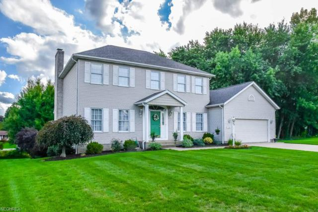 6988 Cedar Grove Ave NW, North Canton, OH 44720 (MLS #4038726) :: RE/MAX Edge Realty