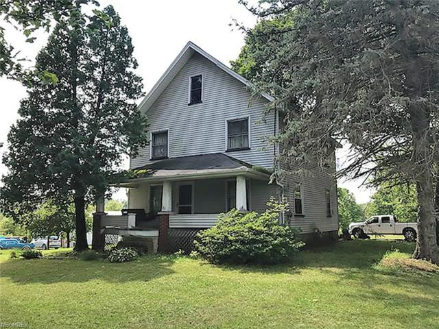 13020 Market St, North Lima, OH 44452 (MLS #4038733) :: Keller Williams Chervenic Realty