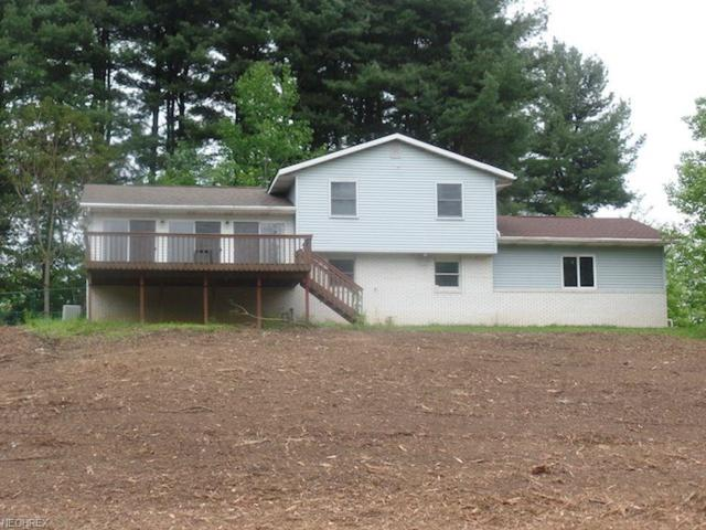 3460 Eby Dr NE, Canton, OH 44705 (MLS #4038746) :: RE/MAX Edge Realty