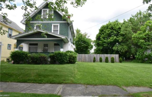 682 Delaware, Youngstown, OH 44510 (MLS #4038752) :: RE/MAX Edge Realty