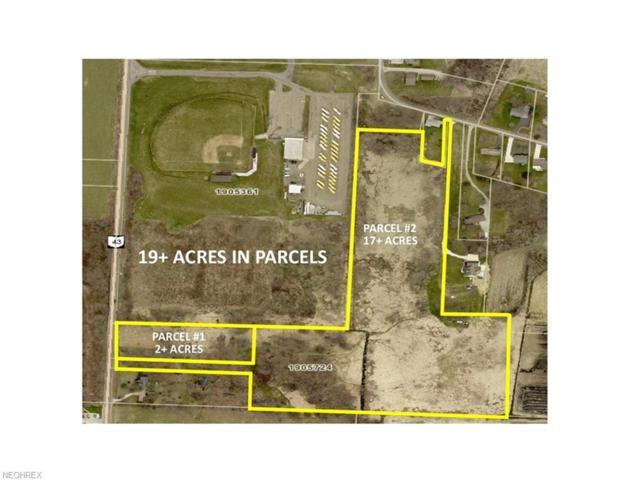 Kent Ave NE, Hartville, OH 44632 (MLS #4038812) :: RE/MAX Trends Realty