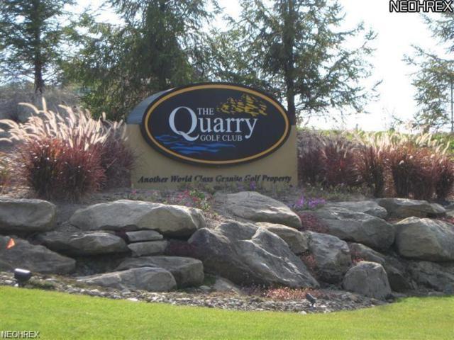5784 Quarry Lake Drive SE, Canton, OH 44730 (MLS #4038814) :: The Crockett Team, Howard Hanna