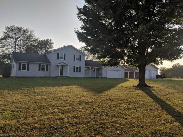 1902 State Route 307 E, Jefferson, OH 44047 (MLS #4038836) :: Keller Williams Chervenic Realty