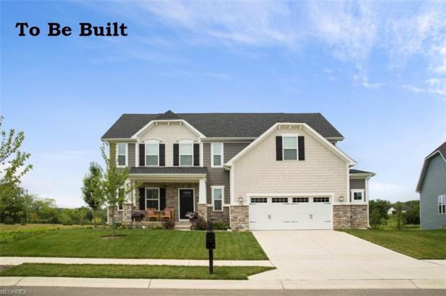 34-S/L Gate House St NE, Canton, OH 44721 (MLS #4038864) :: RE/MAX Edge Realty