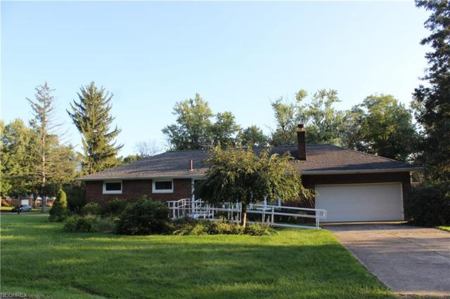 1510 49th St NW, Canton, OH 44709 (MLS #4038874) :: RE/MAX Edge Realty