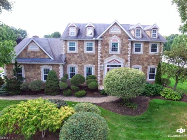 1511 Radford St NE, North Canton, OH 44720 (MLS #4038877) :: RE/MAX Trends Realty