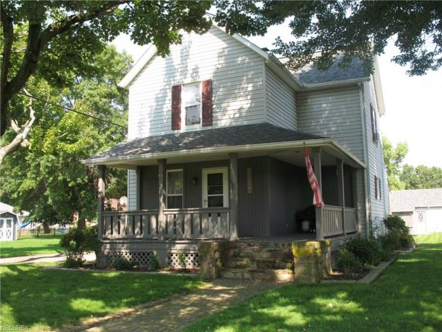 225 9th St SW, Strasburg, OH 44680 (MLS #4038882) :: RE/MAX Edge Realty