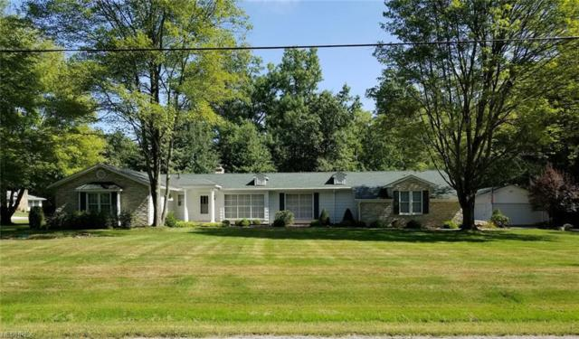 4511 Ranchwood Rd, Akron, OH 44333 (MLS #4038892) :: RE/MAX Edge Realty