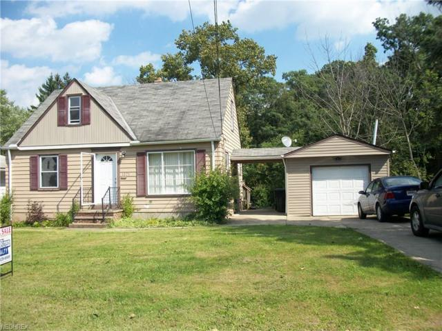 1271 Broadway Ave, Bedford, OH 44146 (MLS #4038926) :: RE/MAX Edge Realty