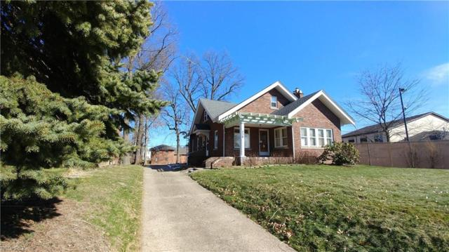 336 Harter Ave NW, Canton, OH 44708 (MLS #4038952) :: RE/MAX Edge Realty