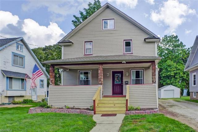 2041 5th St, Cuyahoga Falls, OH 44221 (MLS #4038963) :: RE/MAX Trends Realty