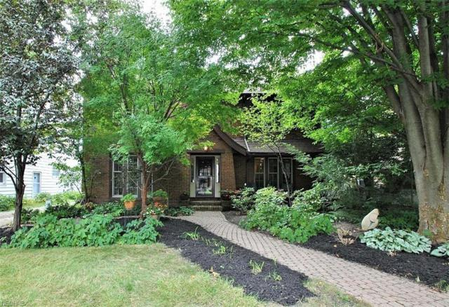 3230 Chadbourne Rd, Shaker Heights, OH 44120 (MLS #4038966) :: Keller Williams Chervenic Realty