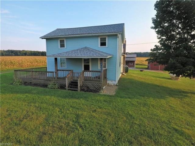 2099 Steiner Rd, Creston, OH 44217 (MLS #4038987) :: RE/MAX Edge Realty