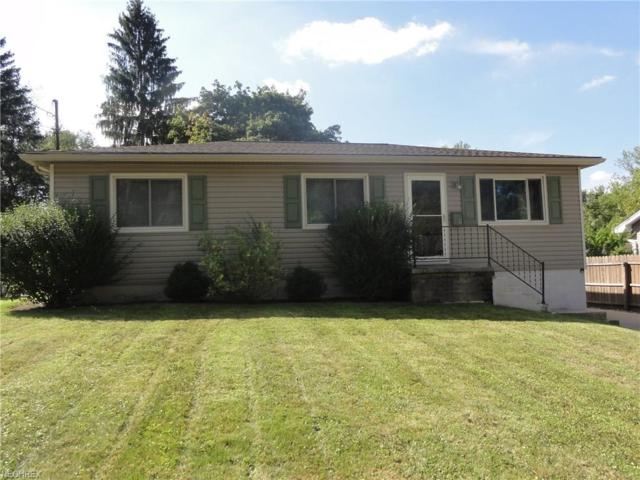 410 Ellen Ave, Akron, OH 44305 (MLS #4039044) :: RE/MAX Edge Realty