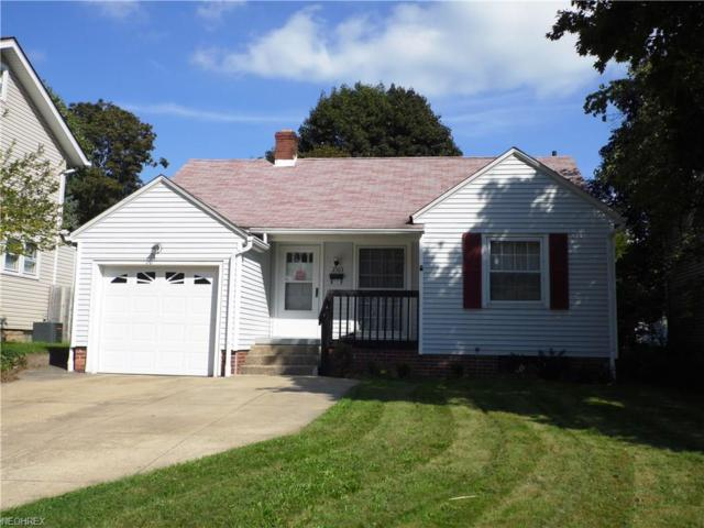 2103 10th St, Cuyahoga Falls, OH 44221 (MLS #4039047) :: RE/MAX Edge Realty