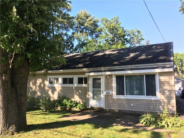 2822 8th St, Cuyahoga Falls, OH 44221 (MLS #4039072) :: RE/MAX Edge Realty