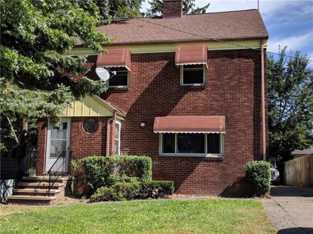 4561 Broadview Rd, Cleveland, OH 44109 (MLS #4039085) :: The Crockett Team, Howard Hanna