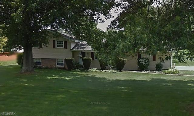 4089 Columbia Rd, Medina, OH 44256 (MLS #4039100) :: RE/MAX Edge Realty