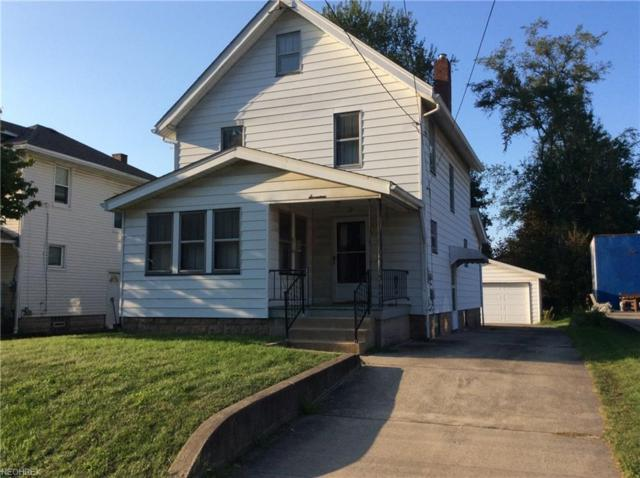 17 W Woodsdale Ave, Akron, OH 44301 (MLS #4039125) :: RE/MAX Edge Realty