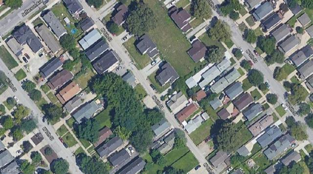 2462 W 6th St, Cleveland, OH 44113 (MLS #4039148) :: RE/MAX Valley Real Estate