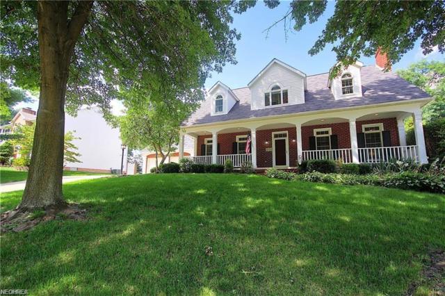 1735 Sawgrass Dr, Green, OH 44685 (MLS #4039174) :: Keller Williams Chervenic Realty