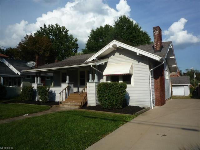 1652 Hillside Ter, Akron, OH 44305 (MLS #4039176) :: RE/MAX Edge Realty