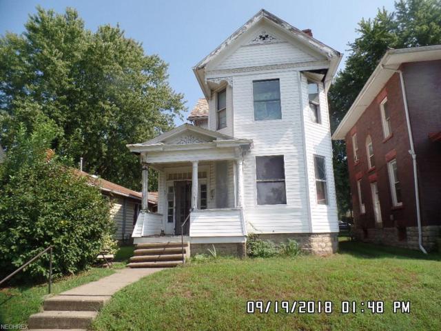 718 Lexington Ave, Zanesville, OH 43701 (MLS #4039178) :: RE/MAX Edge Realty
