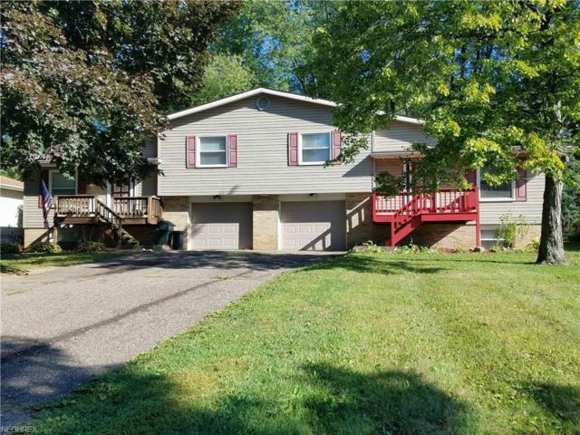 5021 4th, Canton, OH 44708 (MLS #4039188) :: RE/MAX Edge Realty