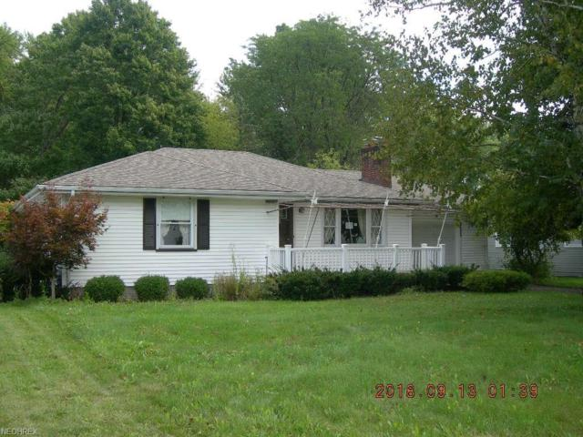 2685 Brunswick Rd, Youngstown, OH 44511 (MLS #4039208) :: RE/MAX Edge Realty
