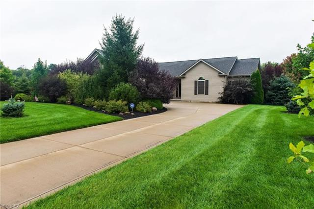 5395 Ledge Rock Dr, Rootstown, OH 44272 (MLS #4039248) :: RE/MAX Trends Realty