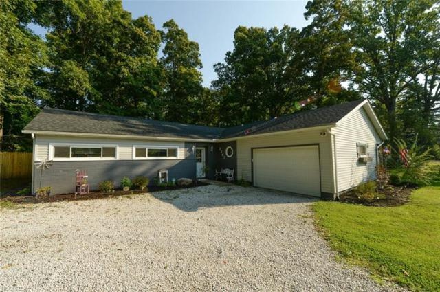 3267 Sandy Lake Rd, Ravenna, OH 44266 (MLS #4039270) :: Keller Williams Chervenic Realty