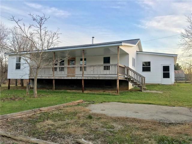 13456 Walhonding Rd, Pleasant City, OH 43772 (MLS #4039390) :: Keller Williams Chervenic Realty